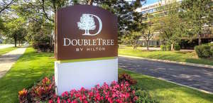 DoubleTree by Hilton Newark