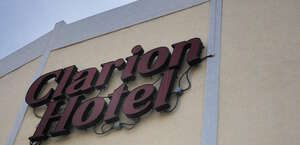 Clarion Hotel & Conference Center Northampton