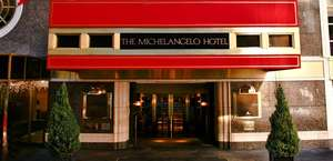 The Michelangelo New York