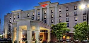 Hampton Inn-Roanoke Rapids