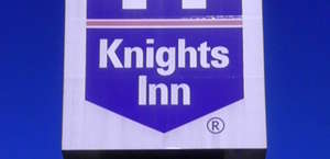 Knights Inn Toledo West