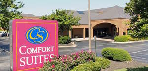 Comfort Suites Pigeon Forge