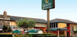 Quality Inn & Suites Santa Clara