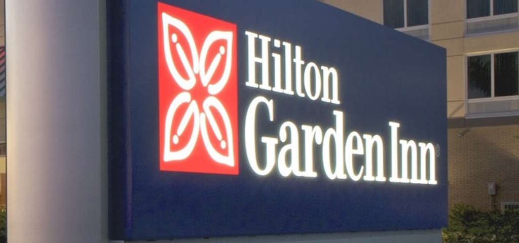 Hilton Garden Inn Manhattan Kansas