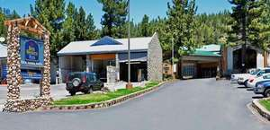 Best Western Plus High Sierra