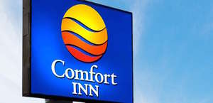 Comfort Inn & Suites Robins Air Force Base