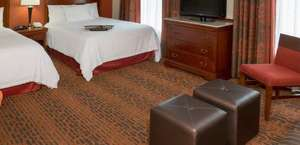 Hampton Inn Cleveland-Airport/Tiedeman Road