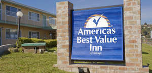 Americas Best Value Inn and Suites-Oklahoma City