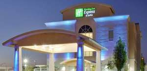 Holiday Inn Express & Suites Sacramento Airport Natomas