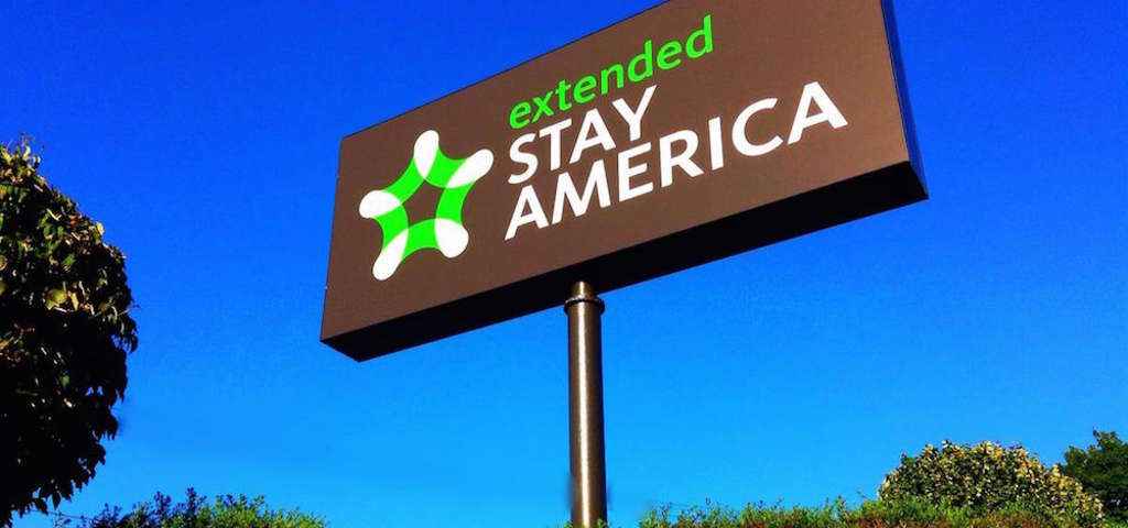 extended stay america memphis airport memphis roadtrippers