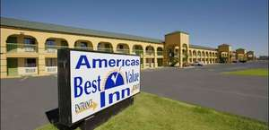 Americas Best Value Inn San Antonio - AT&T Center/Fort Sam Houston
