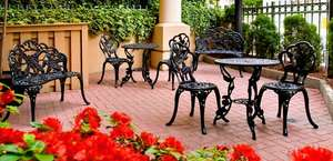 Courtyard Wilmington Downtown