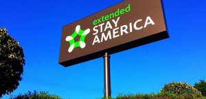 Extended Stay America 600 Weston Park