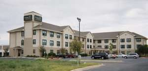 Extended Stay Hotelp