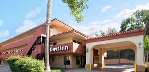 Days Inn Encinitas - Legoland Moonlight Beach