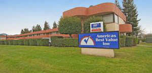 Americas Best Value Inn-Santa Rosa