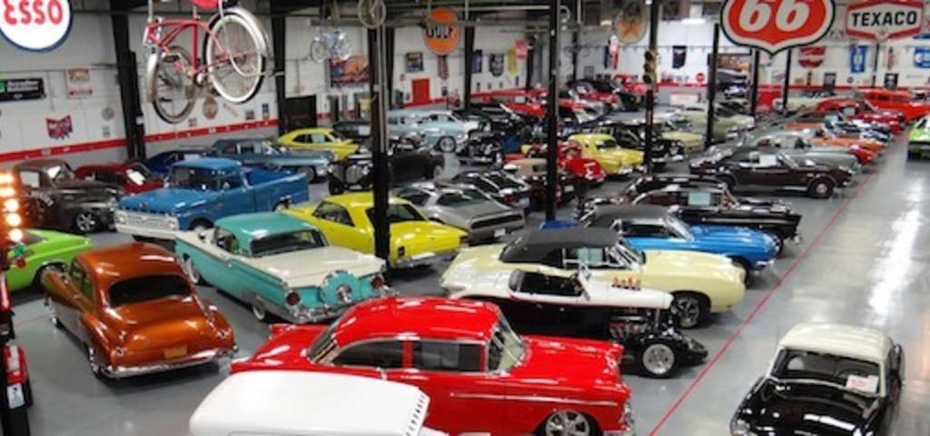 DC Classic Cars, Mooresville | Roadtrippers