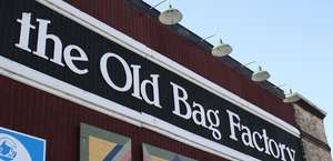 the Old Bag Factory