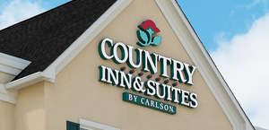 Country Inn & Suites By Carlson, Tulsa Central, Ok