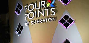 Four Points by Sheraton - Winnipeg International Airport