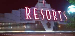 Resorts Casino Hotel