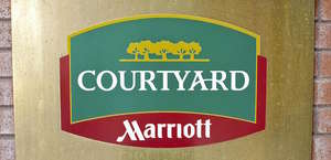 Courtyard by Marriott Columbus