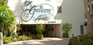 Galleon Marina