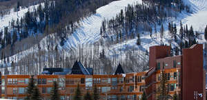Vail Spa Condominiums By East West Resorts