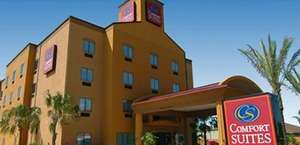 Comfort Inn Beaumont