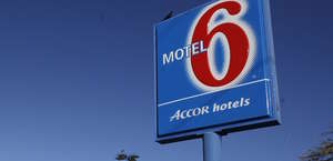Motel 6 Tulsa Airport
