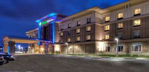 Holiday Inn Express & Suites Pittsburgh/Southpointe
