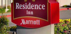 Residence Inn By Marriott San Jose Airport