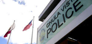 Chula Vista Police Historical Foundation