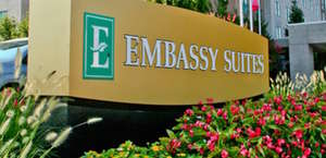 Embassy Suites San Francisco Airport - Waterfront