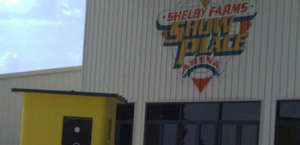 Shelby Farms Showplace Arena