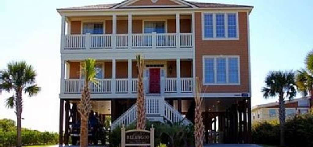The Bellagio 7 Br 5 Ba Vacation Al Home In Myrtle Beach Sleeps 22 Roadtrippers