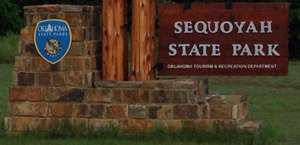 Sequoyah State Park & Sequoyah Lodge