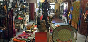 Zawadi African Art Gallery and Gift Shop
