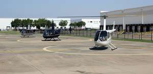 Sky Helicopters, Inc