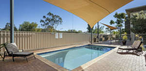 Quest Serviced Apartments Alice Springs