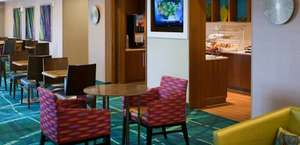 Springhill Suites Lansing By Marriott