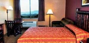 Wilderness at the Smokies - Stone Hill Lodge