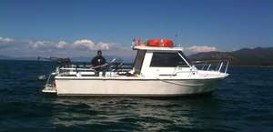 Tahoe Sport Fishing