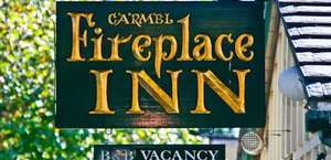Carmel Fireplace Inn