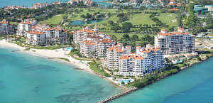 Fisher Island Club & Resort