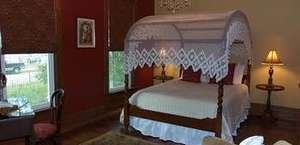 Diplomat Bed and Breakfast