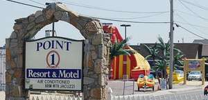Point 1 Resort & Motel