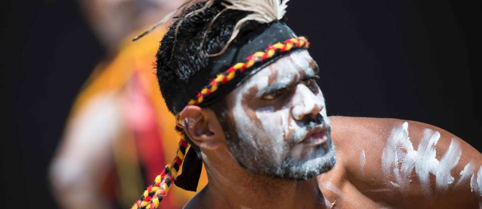Discover the wonders of Indigenous South Australia