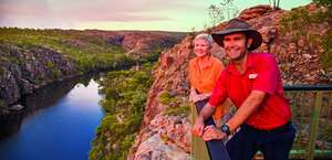 AAT Kings Day Tours Top End