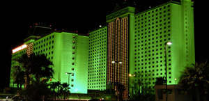 Tropicana Express Hotel Casino